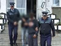 Trei minori din Sălaj prinși de polițiști după ce au furat mai multe bunuri dintr-o locuință din Maramureș