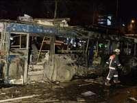 Trei noi decese ridică bilanțul atentatului de la Ankara la 37 de morți