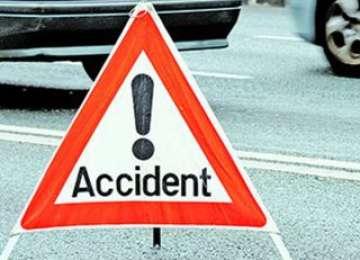 Câmpulung la Tisa: Trei persoane au fost rănite în urma unui accident provocat de un italian