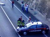 Trei români au decedat într-un accident rutier produs în sudul Italiei