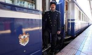 Trenul Regal va efectua o călătorie simbolică de 1 Decembrie cu invitați de marcă