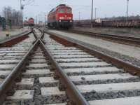 TRENURI ÎNTÂRZIATE după ce au fost FURATE mai multe cabluri şi componente de cale ferată