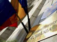 Trezoreria a împrumutat luni 300 milioane lei, cu un randament de 4,23%
