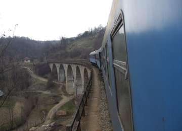 Tronsonul de cale ferată Salva - Vişeu de Jos va fi REABILITAT cu fonduri europene