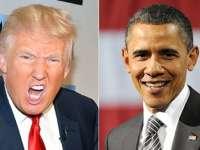 Trump îl acuză pe Obama de crearea grupării jihadiste Statul Islamic