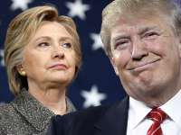 Trump: Tocmai am primit un telefon de la Hillary care ne-a felicitat pentru victorie