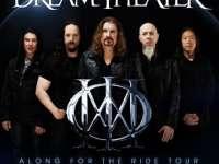 Trupa Dream Theater va concerta pe 28 iulie la Romexpo. Uite care este mesajul lor pentru fanii din România