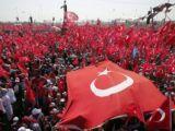 Turcia - Noi arestări în rândul militanților pentru drepturile omului