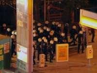 TURCIA: Scutierii preiau controlul asupra pieţei Taksim din Istanbul