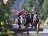Turismul rural și tradițiile românești, promovate la Parlamentul European