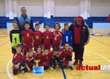 "TURNEUL ZONEI 8 - Plimob Sighetu Marmației, locul II la Memorialul ""Gheorghe Ene"""