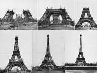 Turnul Eiffel împlinește astăzi 125 de ani