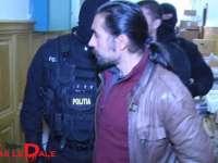 Ucigașii șefului de post din Vișeu de Jos, condamnați definitiv la închisoare pe viață