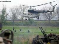 Ucraina: 13 soldați și un general ucrainean și-au pierdut viața la Slaviansk