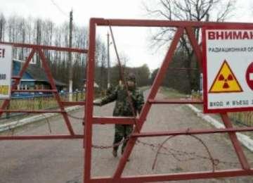 Ucraina acuză Rusia că a trimis un transport nuclear în Crimeea