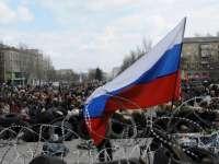 Ucraina: Armata își continuă ofensiva în estul țării