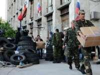 """Ucraina avertizează Rusia că va deschide focul asupra așa-zisului """"Convoiul umanitar rus"""" dacă va trece frontiera"""