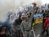 Ucraina: Cel puțin 415.800 de persoane și-au părăsit casele din cauza conflictului