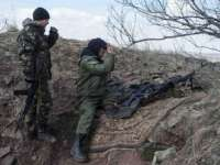 Ucraina: Intensificare a luptelor în est, în ultimele două săptămâni