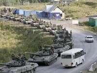 Ucraina: Peste o mie de militari se deplasează spre Mariupol şi vor încerca să ocupe oraşul
