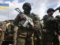 Ucraina se pregăteşte pentru un eventual război cu România