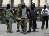 Ucraina: Separatiștii dețin controlul administrației din Donețk, însă domnește calmul