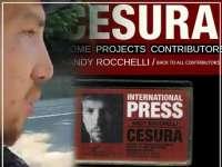 UCRAINA: Un jurnalist italian a fost ucis de obuze la Slaviansk