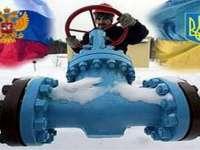 Ucraina va refuza să plătească prețul gazelor cerut de Rusia