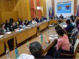 Județul Maramureș și Regiunea Transcarpatia vor implementa proiecte transfrontaliere comune