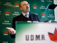 UDMR discută săptămâna aceasta dacă ar accepta în principiu negocieri cu PNL