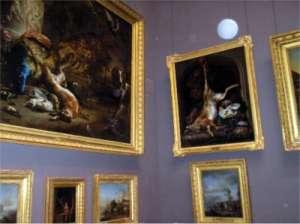 UE a decis revizuirea directivei europene privind restituirea operelor de artă furate