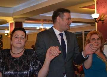 ULTIMA ORĂ - Alexandru Oros, candidatul PNL la Primăria Sighet, SE RETRAGE DIN CURSA ELECTORALĂ. Află cine îi ia locul