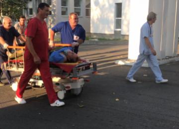 ULTIMA ORĂ - Borșeanul care și-a înjunghiat soția și soacra a fost arestat preventiv