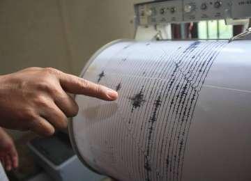 ULTIMA ORĂ - Cutremur în județul Satu Mare, la Halmeu