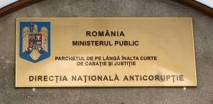 ULTIMA ORĂ: Directorul general APIA, ridicat de procurorii DNA