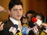 ULTIMA ORĂ: Titus Corlăţean a DEMISIONAT din funcţia de ministru al Afacerilor Externe