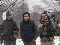 Ultima parte a documentarului WILD CARPATHIA a fost filmată în Maramureş