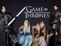 """Ultimul sezon din """"Game of Thrones"""" va fi unul"""