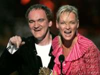 Uma Thurman și Quentin Tarantino au devenit oficial un cuplu
