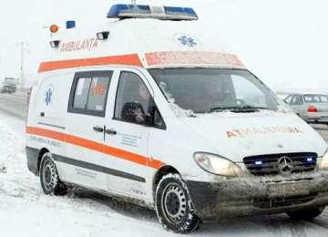 Un angajat al CNADNR a murit în timpul unei intervenţii pentru deszăpezire