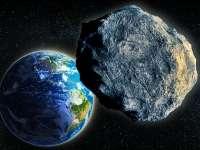 Un asteroid va trece pe lângă Pământ de Crăciun