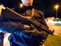 Un atentat a fost dejucat în Franța; două persoane au fost arestate
