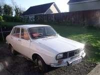 Un autoturism Dacia 1300 din 1981 la vânzare în Marea Britanie la o sumă... record!