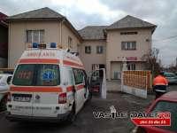 Un bărbat a fost găsit decedat într-o pensiune din Baia Mare