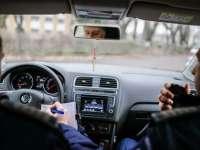 Un bărbat din Vișeu de Sus a fost prins de polițiștii bistrițeni cu permis de conducere fals