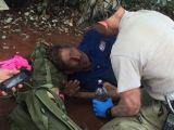 Un bărbat rătăcit în Australia a supraviețuit timp de o săptămână mâncând furnici