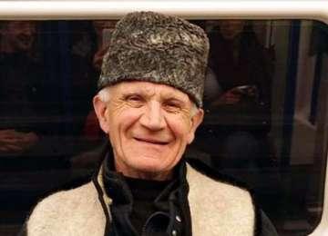 Un bătrân din Maramureș a dispărut în Londra