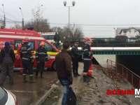Un bolovan a pus pe jar autoritățile din Baia Mare
