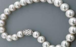 Un colier de perle rare ar putea fi vândut la licitație cu 7 milioane de dolari