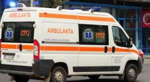 Un copil de 10 ani a fost accidentat în timp ce traversa strada neregulamentar